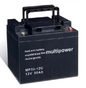 MP50-12C